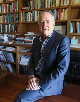 Ross Garnaut's Bright Idea