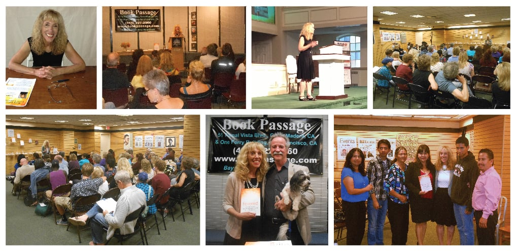 Linda on Tour for Fevered For Speaking/Lecture Inquiries Email speechinfo@yahoo.com