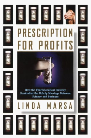 Prescription for Profits