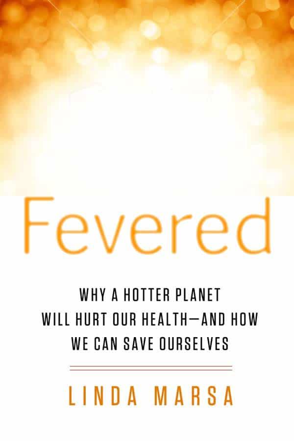 Fevered Cover
