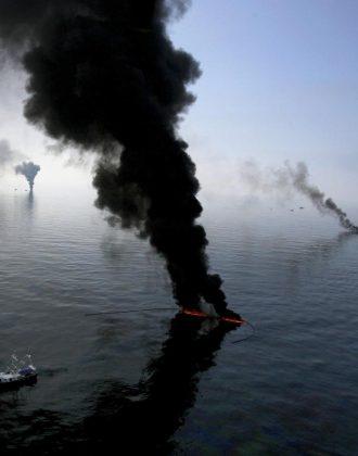 DEEPWATER HORIZON OIL DISASTER EXTENDS ITS TOXIC REACH